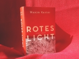 Maxim Kantor – RotesLicht