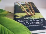 Jan Brokken – Sibirische Sommer mitDostojewski